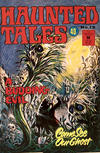 Cover for Haunted Tales (K. G. Murray, 1973 series) #13