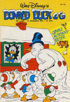 Cover for Donald Duck & Co (Hjemmet / Egmont, 1948 series) #1/1986
