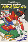 Cover for Donald Duck & Co (Hjemmet / Egmont, 1948 series) #2/1986