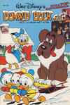 Cover for Donald Duck & Co (Hjemmet / Egmont, 1948 series) #3/1986
