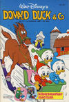 Cover for Donald Duck & Co (Hjemmet / Egmont, 1948 series) #8/1986