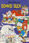 Cover for Donald Duck & Co (Hjemmet / Egmont, 1948 series) #11/1986