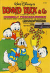 Cover for Donald Duck & Co (Hjemmet / Egmont, 1948 series) #13/1986