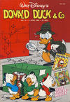 Cover for Donald Duck & Co (Hjemmet / Egmont, 1948 series) #15/1986
