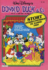 Cover for Donald Duck & Co (Hjemmet / Egmont, 1948 series) #23/1986