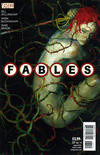 Cover for Fables (DC, 2002 series) #137