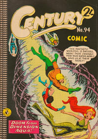 Cover Thumbnail for Century Comic (K. G. Murray, 1961 series) #94
