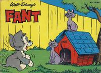 Cover Thumbnail for Fant (Hjemmet / Egmont, 1967 series) #[sommeren] 1968