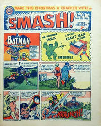 Cover Thumbnail for Smash! (IPC, 1966 series) #47