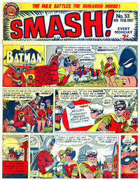 Cover Thumbnail for Smash! (IPC, 1966 series) #53