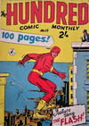 Cover for The Hundred Comic Monthly (K. G. Murray, 1956 ? series) #13
