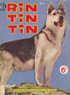 Cover for Rin Tin Tin (World Distributors, 1955 series) #2
