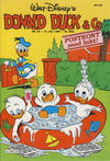 Cover for Donald Duck & Co (Hjemmet / Egmont, 1948 series) #29/1986
