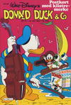 Cover for Donald Duck & Co (Hjemmet / Egmont, 1948 series) #31/1986
