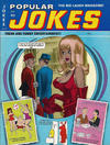 Cover for Popular Jokes (Marvel, 1961 series) #44