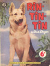 Cover for Rin Tin Tin (World Distributors, 1955 series) #1
