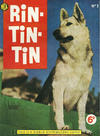 Cover for Rin Tin Tin (World Distributors, 1955 series) #3
