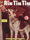 Cover for Rin Tin Tin (World Distributors, 1955 series) #6