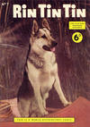 Cover for Rin Tin Tin (World Distributors, 1955 series) #7