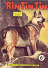 Cover for Rin Tin Tin (World Distributors, 1955 series) #9