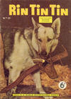 Cover for Rin Tin Tin (World Distributors, 1955 series) #10