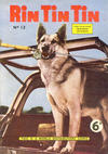 Cover for Rin Tin Tin (World Distributors, 1955 series) #12