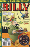 Cover for Billy (Hjemmet / Egmont, 1998 series) #2/2014