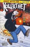 Cover for Kollektivet (Bladkompaniet / Schibsted, 2008 series) #1/2014