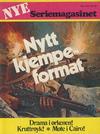 Cover for Nye Seriemagasinet (Serieforlaget / Se-Bladene / Stabenfeldt, 1978 series) #5/1978