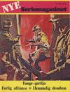 Cover for Nye Seriemagasinet (Serieforlaget / Se-Bladene / Stabenfeldt, 1978 series) #9/1978