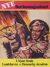 Cover for Nye Seriemagasinet (Serieforlaget / Se-Bladene / Stabenfeldt, 1978 series) #10/1978