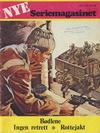 Cover for Nye Seriemagasinet (Serieforlaget / Se-Bladene / Stabenfeldt, 1978 series) #12/1978