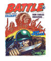 Cover for Battle Picture Weekly and Valiant (IPC, 1976 series) #9 April 1977 [110]