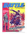 Cover for Battle Picture Weekly and Valiant (IPC, 1976 series) #8 October 1977 [136]