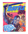Cover for Battle Picture Weekly and Valiant (IPC, 1976 series) #15 October 1977 [137]