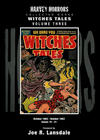 Cover for Harvey Horrors Collected Works: Witches Tales (PS, 2011 series) #3