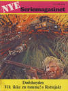 Cover for Nye Seriemagasinet (Serieforlaget / Se-Bladene / Stabenfeldt, 1978 series) #2/1979