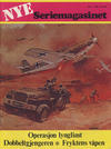 Cover for Nye Seriemagasinet (Serieforlaget / Se-Bladene / Stabenfeldt, 1978 series) #4/1979