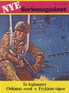 Cover for Nye Seriemagasinet (Serieforlaget / Se-Bladene / Stabenfeldt, 1978 series) #5/1979