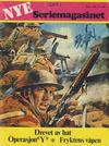Cover for Nye Seriemagasinet (Serieforlaget / Se-Bladene / Stabenfeldt, 1978 series) #6/1979