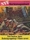 Cover for Nye Seriemagasinet (Serieforlaget / Se-Bladene / Stabenfeldt, 1978 series) #9/1979