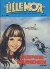Cover for Lillemor (Serieforlaget / Se-Bladene / Stabenfeldt, 1969 series) #1/1980