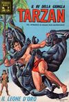 Cover for Tarzan (Editrice Cenisio, 1968 series) #7