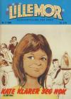 Cover for Lillemor (Serieforlaget / Se-Bladene / Stabenfeldt, 1969 series) #3/1980