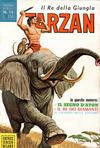Cover for Tarzan (Editrice Cenisio, 1968 series) #15