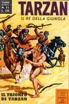 Cover for Tarzan (Editrice Cenisio, 1968 series) #21