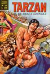 Cover for Tarzan (Editrice Cenisio, 1968 series) #23