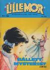 Cover for Lillemor (Serieforlaget / Se-Bladene / Stabenfeldt, 1969 series) #5/1980