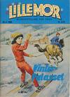 Cover for Lillemor (Serieforlaget / Se-Bladene / Stabenfeldt, 1969 series) #6/1980