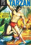 Cover for Tarzan (Editrice Cenisio, 1968 series) #28